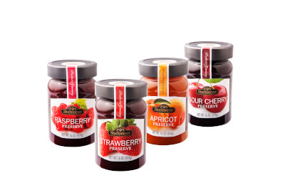 Stockmeyer Preserves