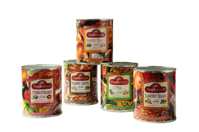 Stockmeyer Ready-to-eat Soups